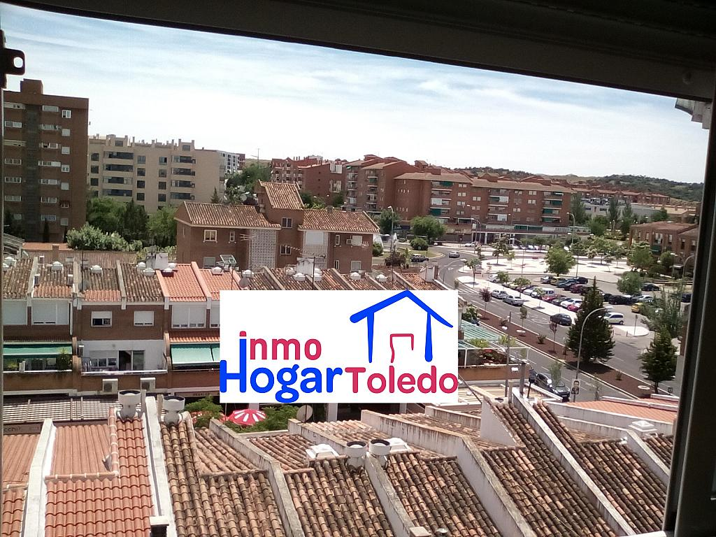 Piso en alquiler en calle Alquiler Poligono, Santa María de Benquerencia en Toledo - 292043465