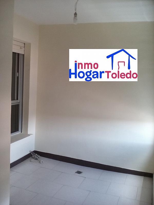 Piso en alquiler en calle Alquiler Poligono, Santa María de Benquerencia en Toledo - 292043466