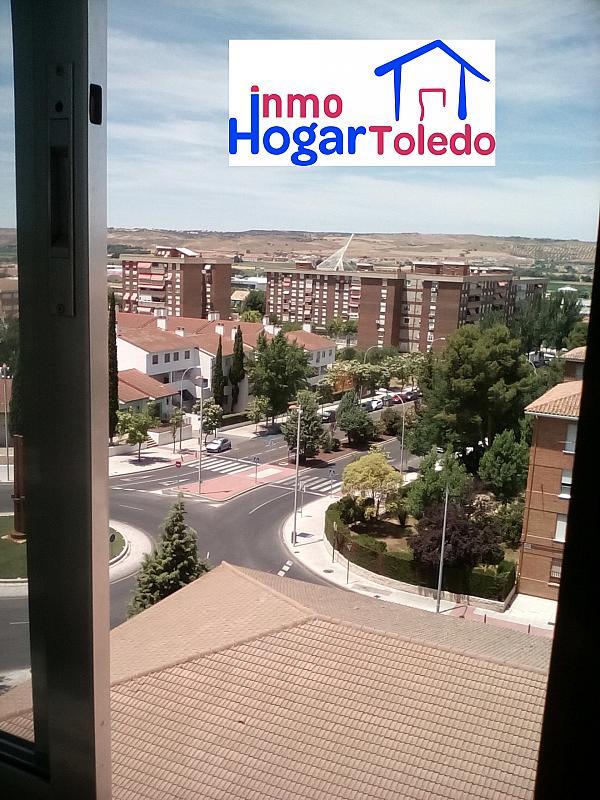 Piso en alquiler en calle Alquiler Poligono, Santa María de Benquerencia en Toledo - 292043467