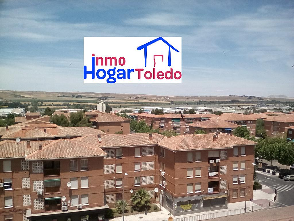 Piso en alquiler en calle Alquiler Poligono, Santa María de Benquerencia en Toledo - 292043469