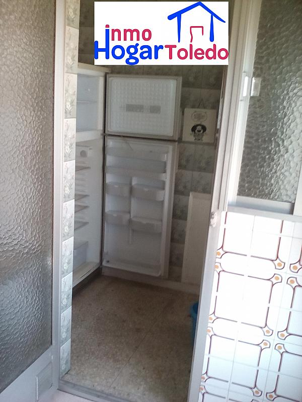 Piso en alquiler en calle Alquiler Poligono, Santa María de Benquerencia en Toledo - 292043472