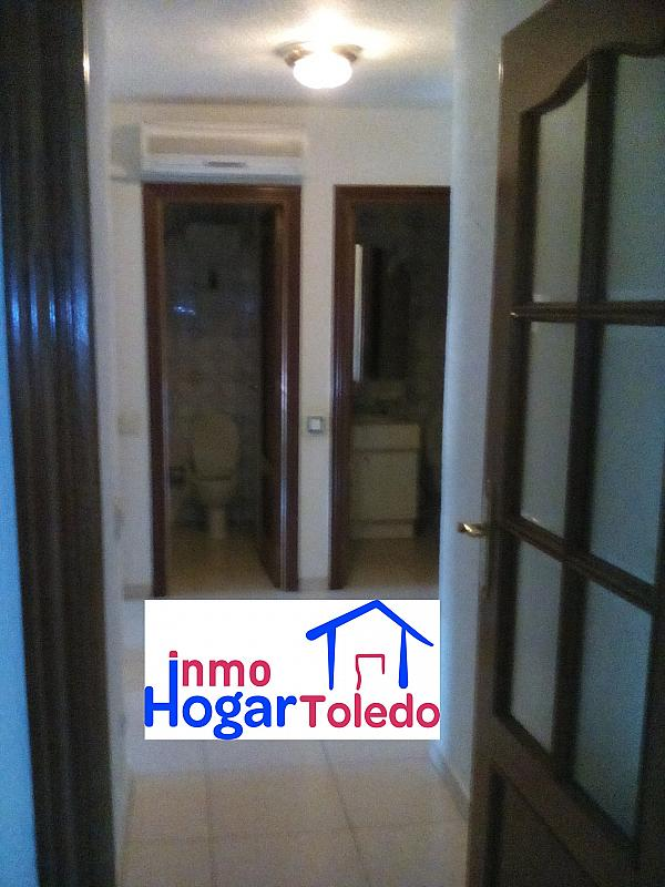 Piso en alquiler en calle Alquiler Poligono, Santa María de Benquerencia en Toledo - 292043474
