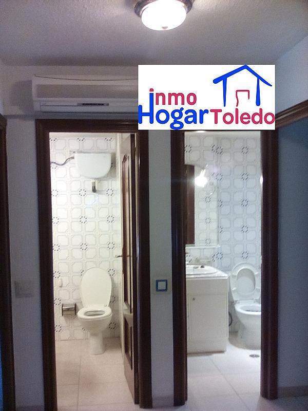 Piso en alquiler en calle Alquiler Poligono, Santa María de Benquerencia en Toledo - 292043481
