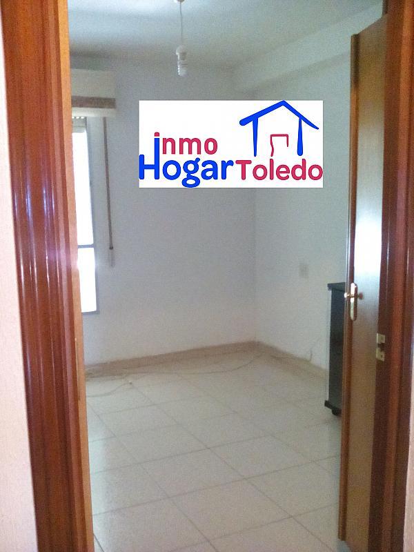 Piso en alquiler en calle Alquiler Poligono, Santa María de Benquerencia en Toledo - 292043483