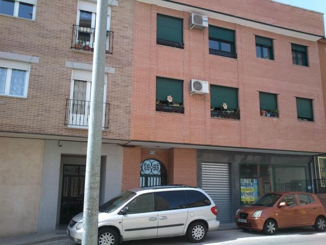 Ático en alquiler en calle Esparteros, Santa Bárbara en Toledo - 68856979