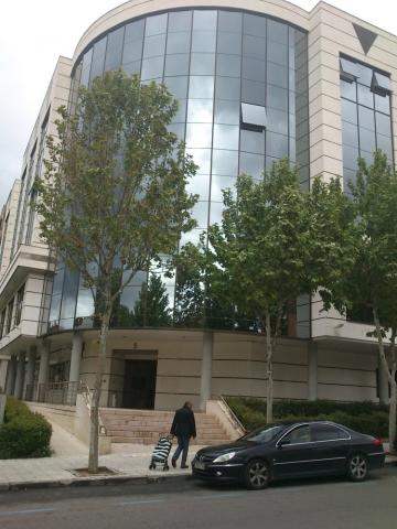 Oficina en alquiler en calle Reino Unido, Buenavista - Portugal en Toledo - 68856983