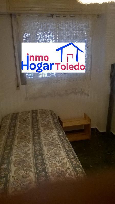 Piso en alquiler en calle Alquiler Poligono, Santa María de Benquerencia en Toledo - 309246370