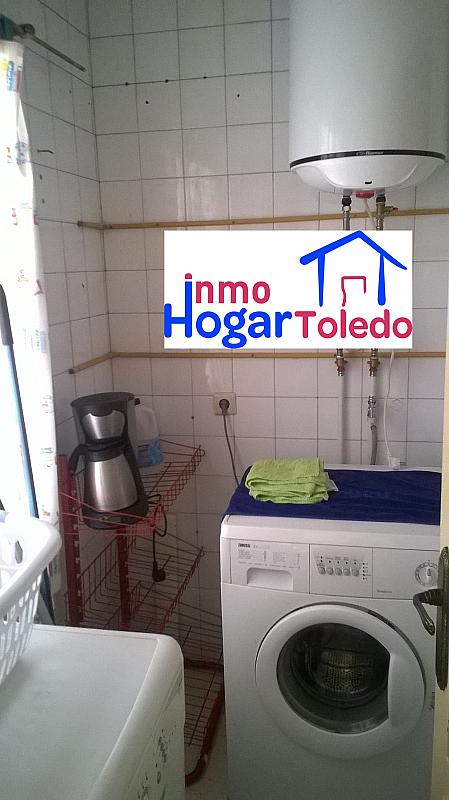 Piso en alquiler en calle Alquiler Poligono, Santa María de Benquerencia en Toledo - 309246371
