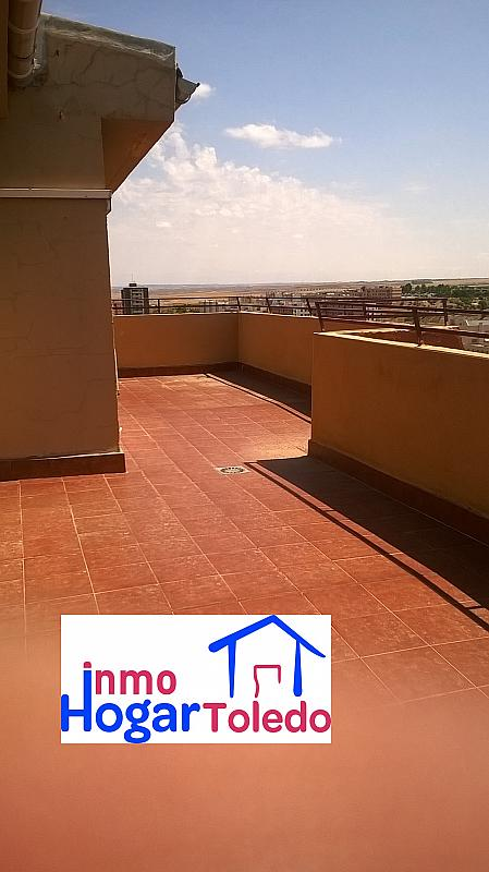 Piso en alquiler en calle Alquiler Poligono, Santa María de Benquerencia en Toledo - 309246446