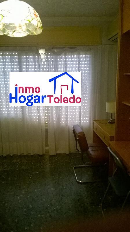 Piso en alquiler en calle Alquiler Poligono, Santa María de Benquerencia en Toledo - 309246452