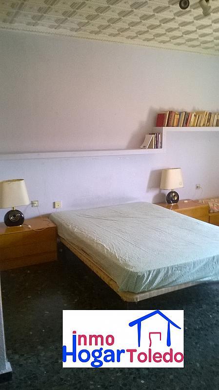 Piso en alquiler en calle Alquiler Poligono, Santa María de Benquerencia en Toledo - 309246455