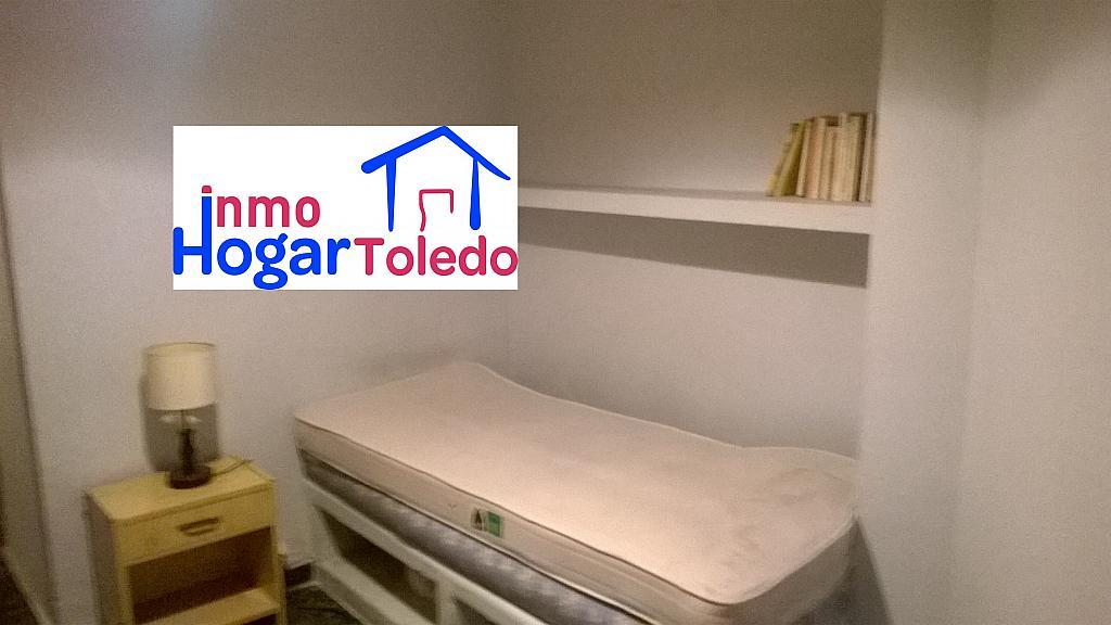 Piso en alquiler en calle Alquiler Poligono, Santa María de Benquerencia en Toledo - 309246726