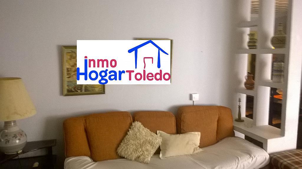 Piso en alquiler en calle Alquiler Poligono, Santa María de Benquerencia en Toledo - 309246787