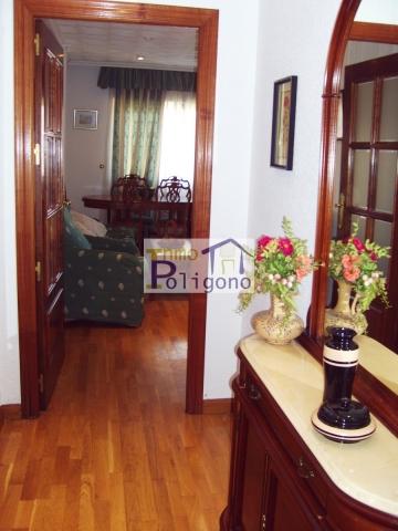 Piso en alquiler en calle Buenavista, Buenavista - Portugal en Toledo - 69926484