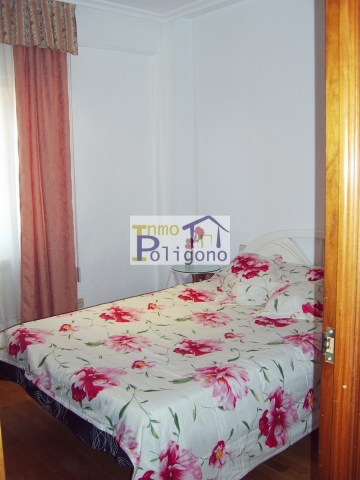 Piso en alquiler en calle Buenavista, Buenavista - Portugal en Toledo - 69926485