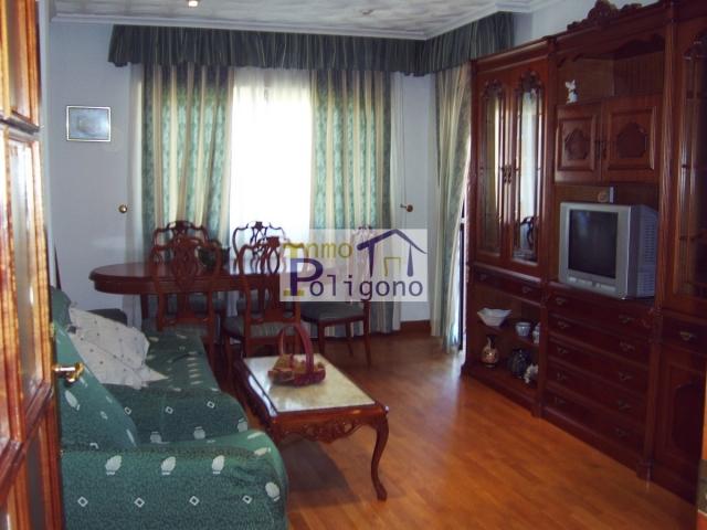 Piso en alquiler en calle Buenavista, Buenavista - Portugal en Toledo - 69926486