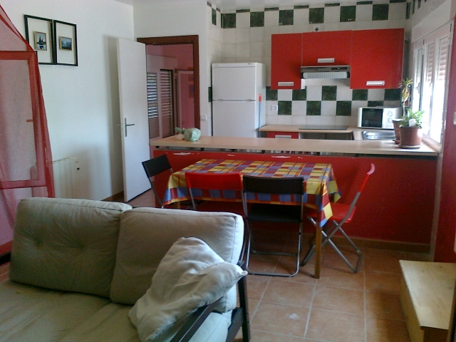 Piso en alquiler en calle La Guardia, Villanueva de Bogas - 79778502