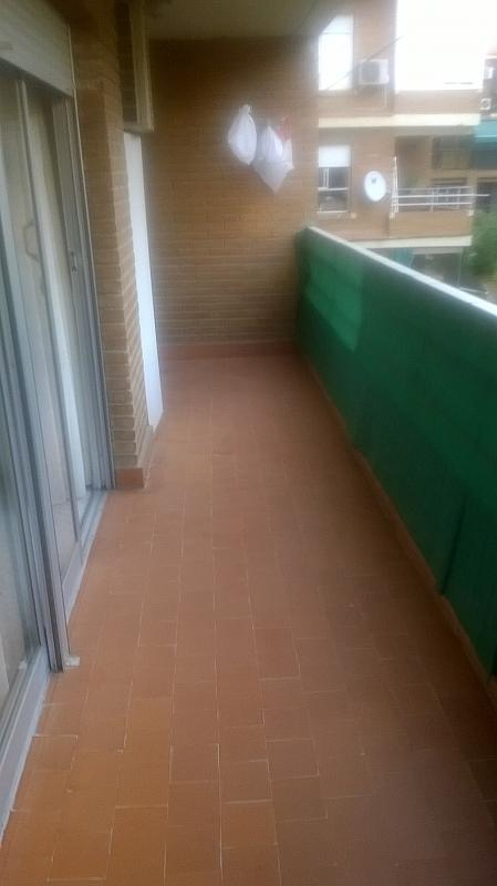 Piso en alquiler en calle Alquiler Poligono, Santa Bárbara en Toledo - 315303766