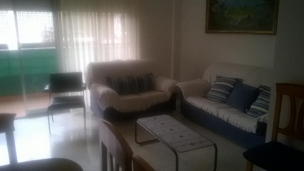 Piso en alquiler en calle Alquiler Poligono, Santa Bárbara en Toledo - 315303768