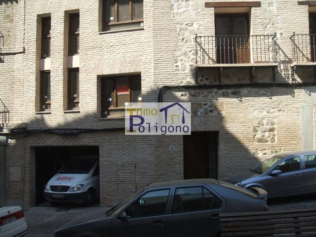 Piso en alquiler en calle Bajada del Barco, Casco Histórico en Toledo - 73939727