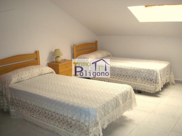 Piso en alquiler en calle Callejon de Granados, Casco Histórico en Toledo - 73939761