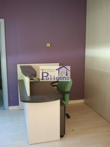 Local en alquiler en calle Antonio Machado, Santa María de Benquerencia en Toledo - 90938916