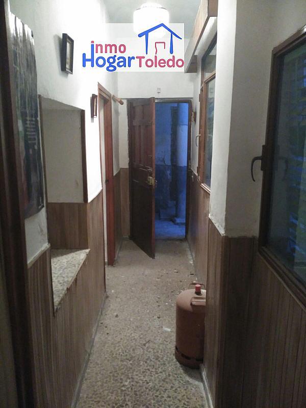 Piso en alquiler en calle Alquiler Casco, Casco Histórico en Toledo - 329115651