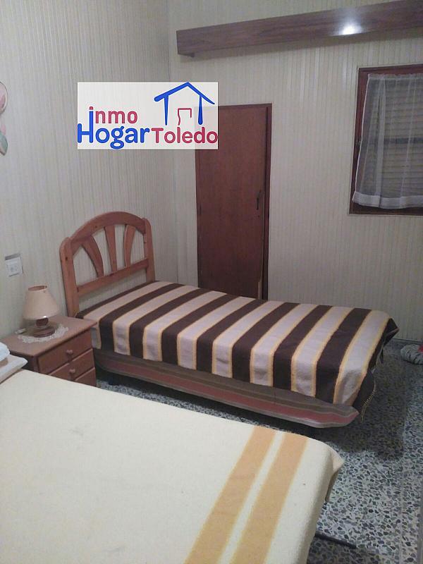 Piso en alquiler en calle Alquiler Casco, Casco Histórico en Toledo - 329115654