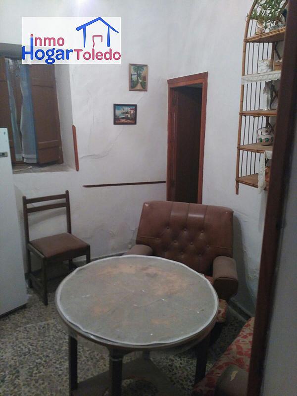 Piso en alquiler en calle Alquiler Casco, Casco Histórico en Toledo - 329115659