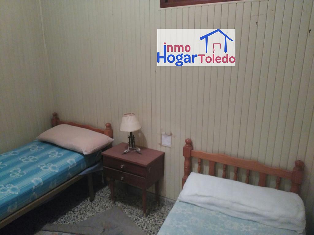 Piso en alquiler en calle Alquiler Casco, Casco Histórico en Toledo - 329115660