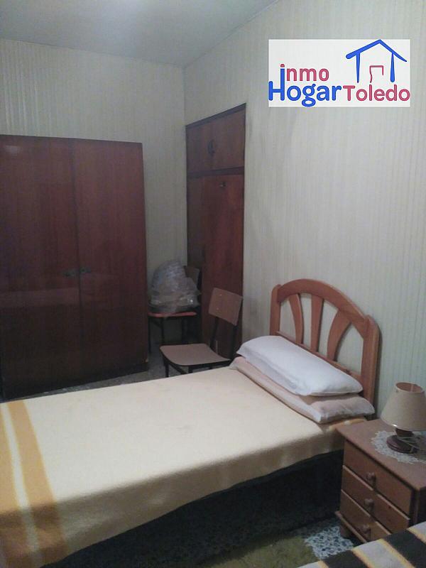 Piso en alquiler en calle Alquiler Casco, Casco Histórico en Toledo - 329115663