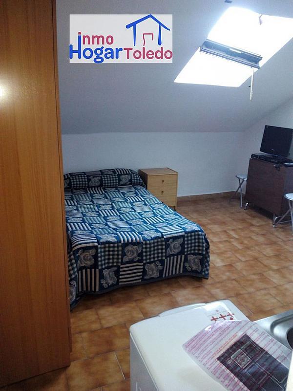 Ático en alquiler en calle Alquiler Atico, Santa Teresa en Toledo - 330450319