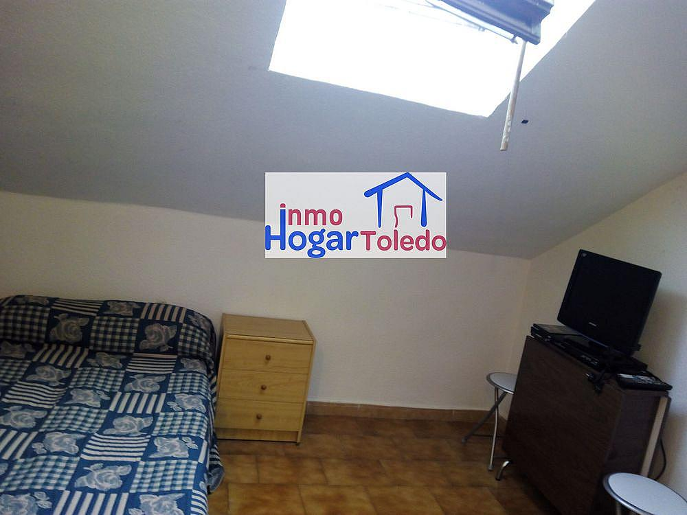 Ático en alquiler en calle Alquiler Atico, Santa Teresa en Toledo - 331014023