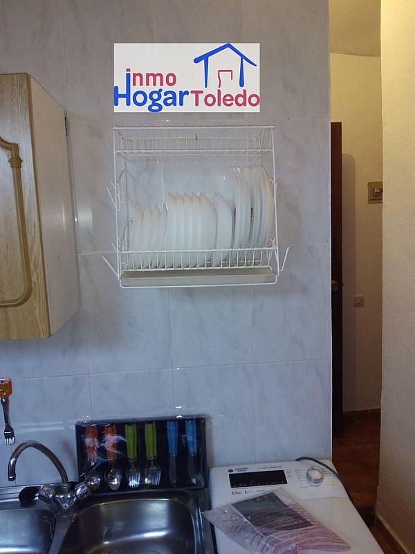 Ático en alquiler en calle Alquiler Atico, Santa Teresa en Toledo - 331014029
