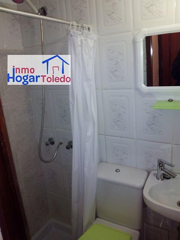 Ático en alquiler en calle Alquiler Atico, Santa Teresa en Toledo - 331014038