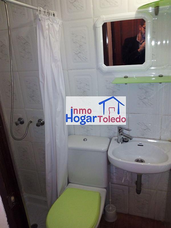 Ático en alquiler en calle Alquiler Atico, Santa Teresa en Toledo - 331014040