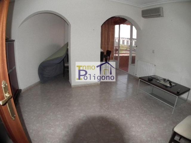 Piso en alquiler en calle Retamosillo, Santa María de Benquerencia en Toledo - 78990175
