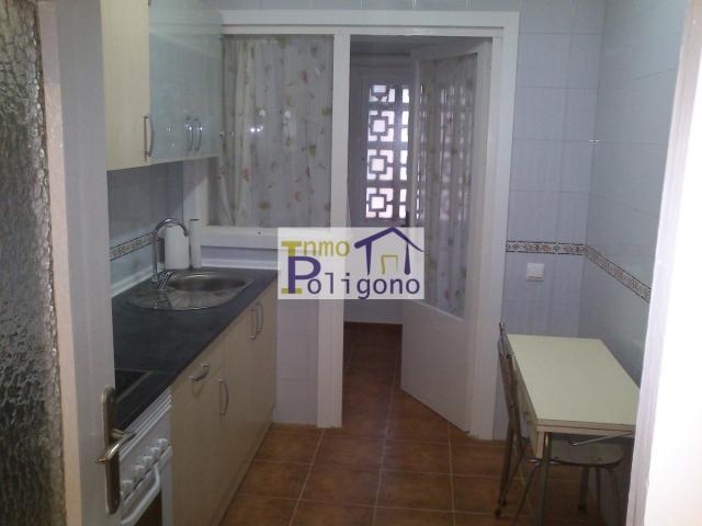 Piso en alquiler en calle Centro, Santa María de Benquerencia en Toledo - 99479416