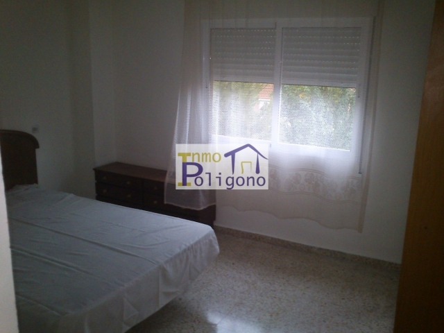 Piso en alquiler en calle Centro, Santa María de Benquerencia en Toledo - 99479417