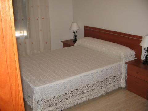 Piso en alquiler en calle Yesar, Villasequilla - 32758591