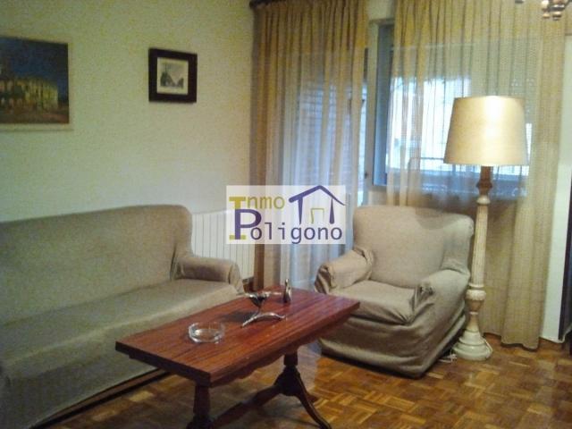Piso en alquiler en calle Alquiler Poligono, Santa María de Benquerencia en Toledo - 107048981