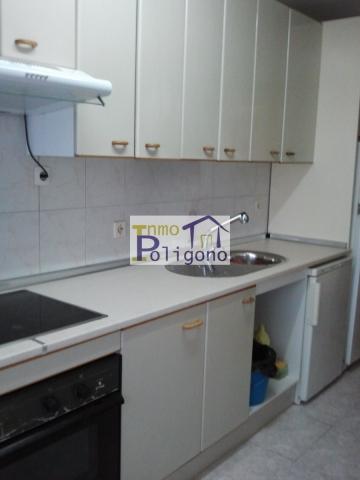 Piso en alquiler en calle Alquiler Poligono, Santa María de Benquerencia en Toledo - 107048983