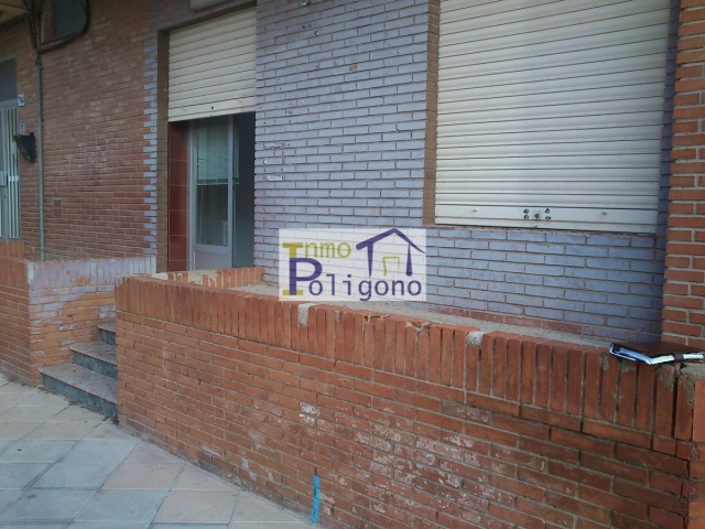 Local en alquiler en calle Paseo Poeta Miquel Hernadez, Santa María de Benquerencia en Toledo - 121484136