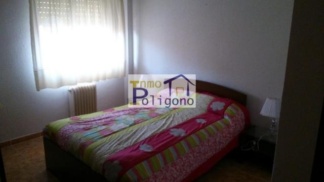 Piso en alquiler en calle Yedra, Santa María de Benquerencia en Toledo - 118265048