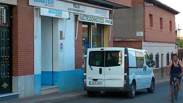 Local comercial en alquiler en calle Tinte, Mocejón - 119336058