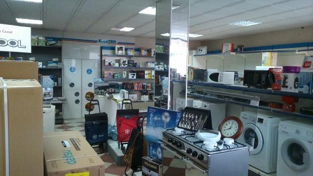 Local comercial en alquiler en calle Tinte, Mocejón - 119336059