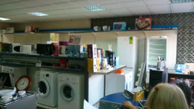 Local comercial en alquiler en calle Tinte, Mocejón - 119336060