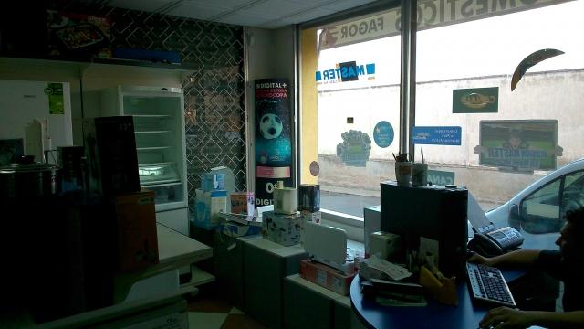 Local comercial en alquiler en calle Tinte, Mocejón - 119336061