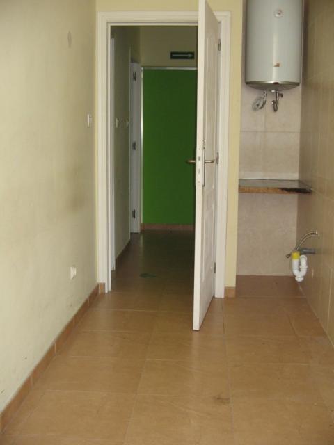 Local en alquiler en calle Local En Poligono, Santa María de Benquerencia en Toledo - 38748105