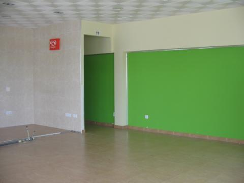 Local en alquiler en calle Local En Poligono, Santa María de Benquerencia en Toledo - 38748115